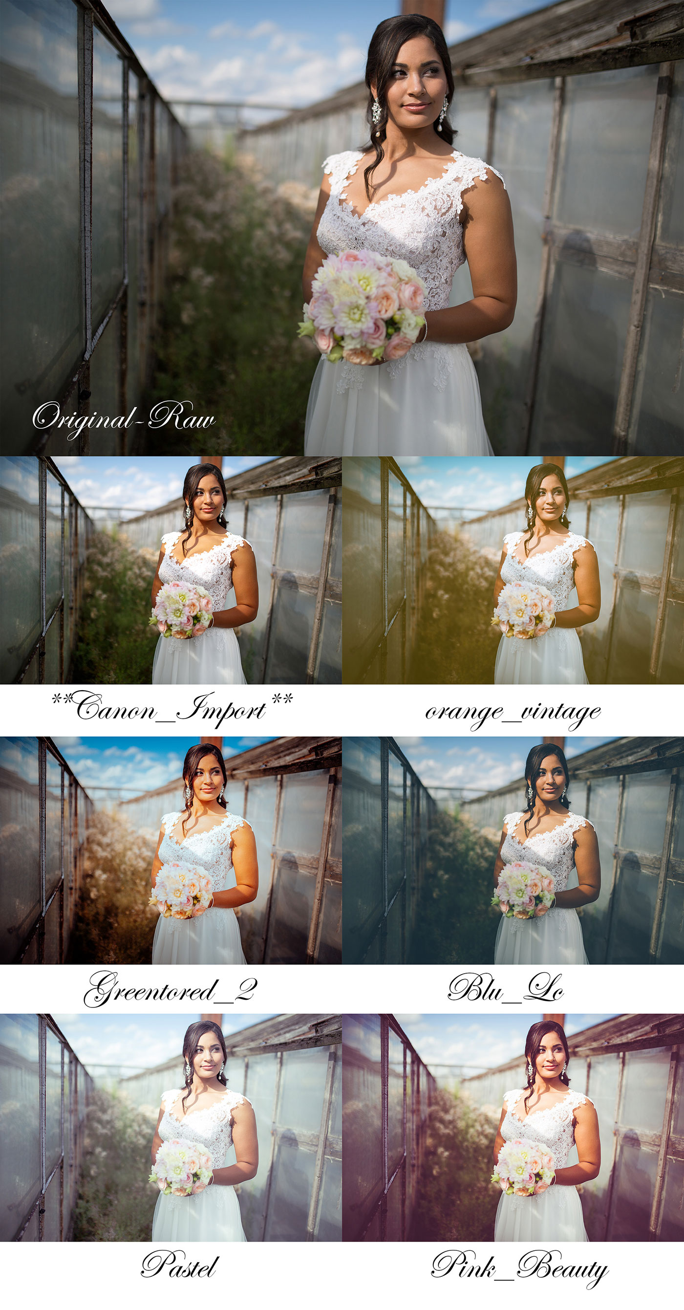 Mariella-Look-Bundle: Lightroom-Presets (24) - Mariella Vagabundo